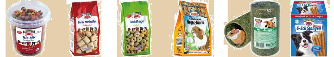 Зоо Груп БГ Внос, търговия на едро и дребно с храни и аксесоари за животни