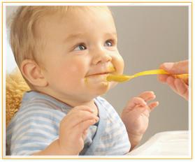 Първа частна детска млечна кухня