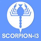 White Scorpion 13 - View more