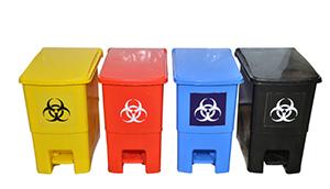 Транспортиране на опасни отпадъци