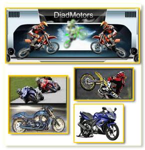 мотори мотоциклети