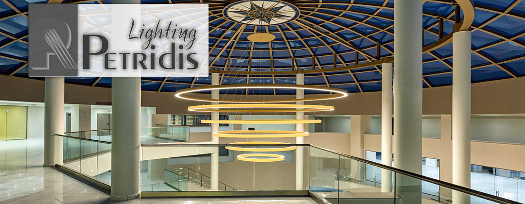 Petridis Lighting Ltd