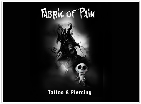 FABRIC OF PAIN