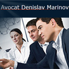 Avocat Denislav Marinov - View more